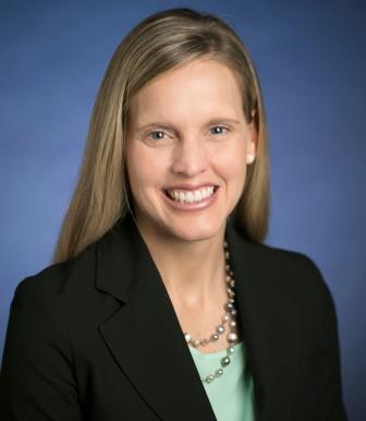 Dr. Catherine Varner headshot